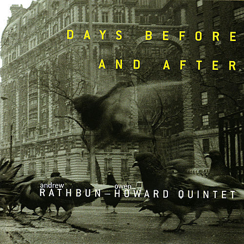 Days Before and After by Andrew Rathbun