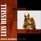 Jazz Figures / Luis Russell (1926-1934) by Luis Russell