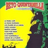 Las Clasicas by Beto Quintanilla