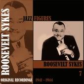 Jazz Figures / Roosevelt Sykes, (1941 - 1944), Volume 7 by Roosevelt Sykes