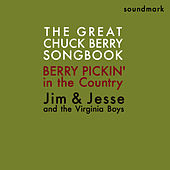 Berry Pickin' In the Country - The Great Chuck Berry Songbook by Jim