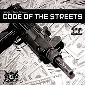 Code of the Streets, Vol. 1 by Various Artists