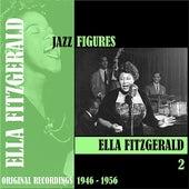 Jazz Figures / Ella Fitzgerald, Volume 2 (1946-1954) by Various Artists