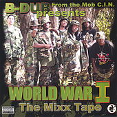 World War 1 The Mixx Tape von Various Artists