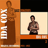 Jazz Figures / Ida Cox, (1924 - 1925), Volume 2 by Ida Cox