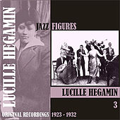 Jazz Figures / Lucille Hegamin, (1923 - 1932), Volume 3 fra Lucille Hegamin