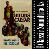 Classic Soundtracks: Julius Caesar (1953 Film Score) de Miklos Rozsa