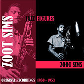 Jazz Figures / Zoot Sims (1950-1953) by Zoot Sims