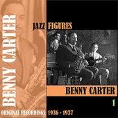 Jazz Figures / Benny Carter, Volume1 (1936-1937) de Various Artists