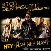 Nah Neh Nah by Rico Bernasconi
