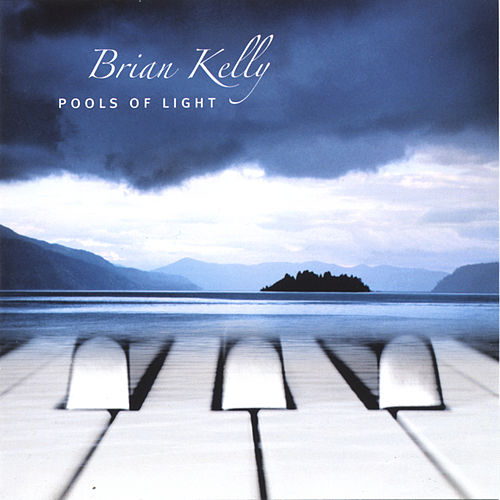 Pools Of Light by Brian Kelly