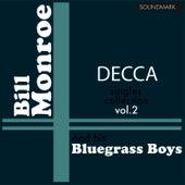 Bill Monroe Decca Singles Collection, vol. 2 by Bill Monroe