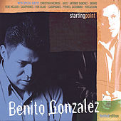 Starting Point by Benito Gonzalez