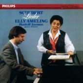 Schubert Lieder by Elly Ameling