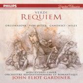 Verdi: Requiem de Luba Orgonasova