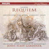 Verdi: Requiem von Various Artists