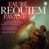Fauré: Requiem;  Pavane de Elly Ameling