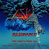 Resonance (The Omega Tour 2010) [Live] von Asia