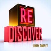 [RE]discover Jimmy Dorsey de Jimmy Dorsey