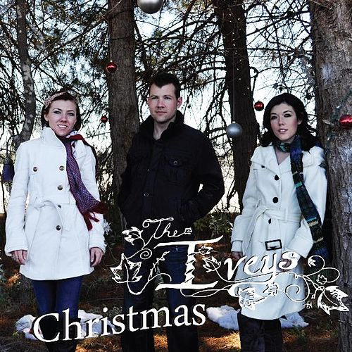 Christmas by The Iveys