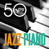 Jazz Piano - Verve 50 de Various Artists