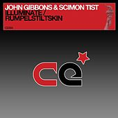 Illuminate / Rumpelstiltskin - Single von John Gibbons