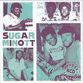 Reggae Legends: Sugar Minott by Sugar Minott