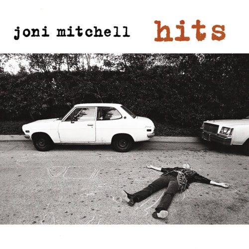 Hits by Joni Mitchell