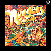 Nuggets: Original Artyfacts From The First Psychedelic Era 1965-1968 de Various Artists