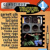 Conscious Ragga by Various Artists