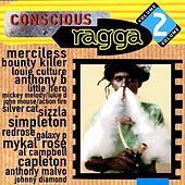 Conscious Ragga Volume 2 de Various Artists
