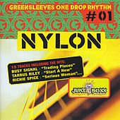 Nylon Riddim de Various Artists