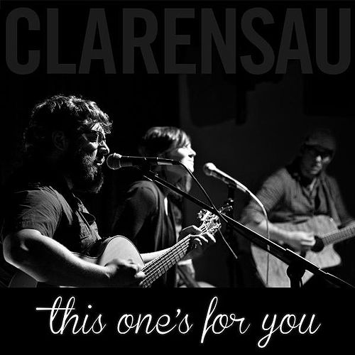 This One's for You by Clarensau