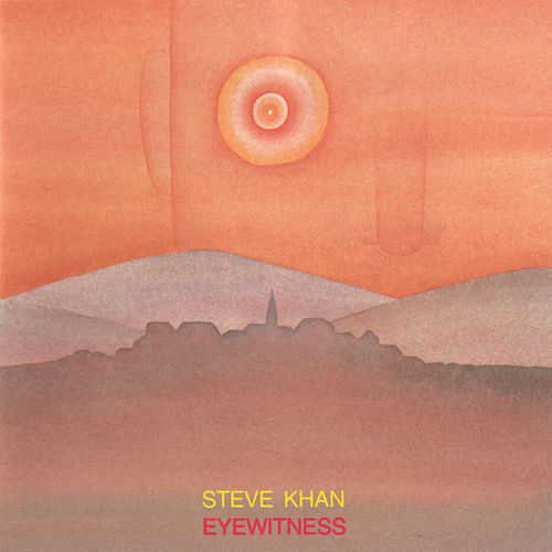Eyewitness by Steve Khan