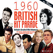 The 1960 British Hit Parade Part 2 de Various Artists