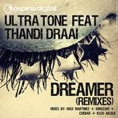 Dreamer Remixes by Ultratone