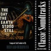 The Day The Earth Stood Still (1951 Film Score) de Bernard Herrmann