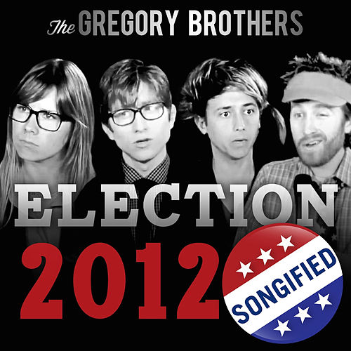 Election 2012 Songified by The Gregory Brothers