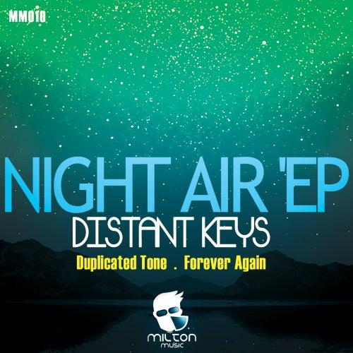 Night Air - Single by Distant Keys