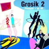 Grosik 2 - Piosenki Z Lat 60-tych de Studio Buffo