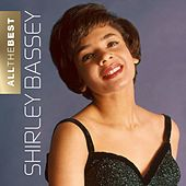 All the Best by Shirley Bassey