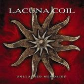 Unleashed Memories (re-issue + Bonus Tracks) von Lacuna Coil