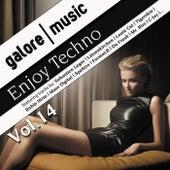 Enjoy Techno Vol. 14 by Various Artists