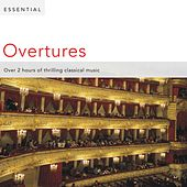 Essential Overtures von Various Artists
