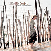 Heaven, Earth & Beyond by Lisa Ekdahl