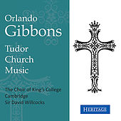 Gibbons Church Music by Various Artists