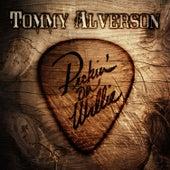 Pickin' on Willie by Tommy Alverson