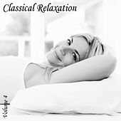 Classical Relaxation CD4 de Various Artists