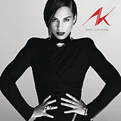 Girl On Fire von Alicia Keys