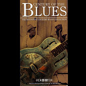 Century Of The Blues de Various Artists